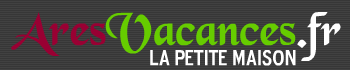 AresVacances.fr - Accueil